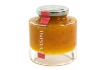 Clementine all'aroma di senape