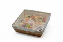 Insalatina di pollo con verdure croccanti gr. 250
