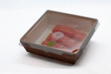 Salmone marinato sashimi gr. 150
