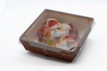 Tagliatella al pomodoro fresco e stracciata gr. 300